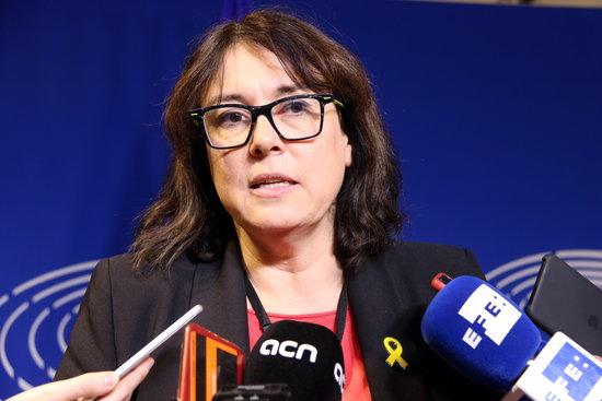 Riba aconsegueix que el Parlament i la Comissió Europea debatin sobre com pal·liar els efectes del 'Glòria'