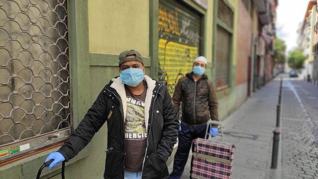 Sin '#RegularizaciónYa', este virus no lo paramos unidos
